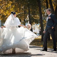 Wedding photographer Aleksey Belov (billi). Photo of 28.11.2012