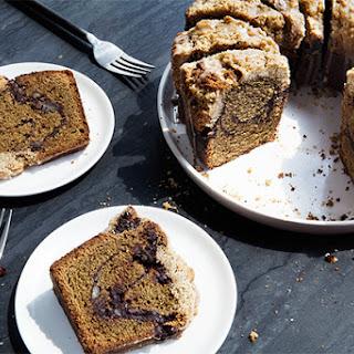Coffee Coffee Coffee Cake Recipe