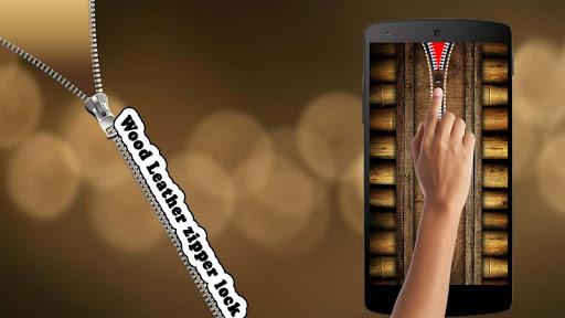 無料工具Appのウッドレザージッパーロック 記事Game
