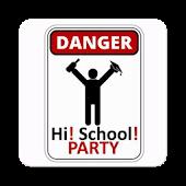 Hi! School! - Club No. 6