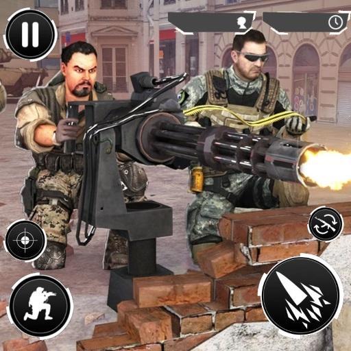 ARMY CONVOY AMBUSH 3D file APK Free for PC, smart TV Download