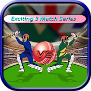 England Vs South Africa Cricket Game