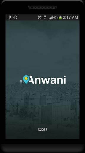 ANWANI