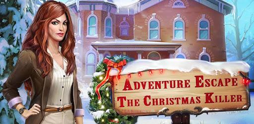Diggy Christmas 2019 Adventure Escape: Xmas Killer   Apps on Google Play