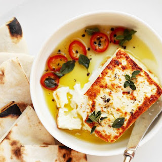 Feta Cheese Pita Bread Recipes
