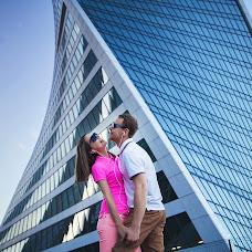 Wedding photographer Sergey Turanov (turfoto). Photo of 04.06.2015