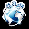 SETT Sinhala Tamil web browser icon