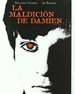 La maldición de Damien. La profecía 2 (1978, Don Taylor)