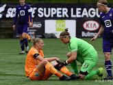 Ook speelster KAA Gent Ladies maanden buiten strijd met kruisbandletsel