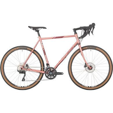 All-City Space Horse Bike - 650b, GRX