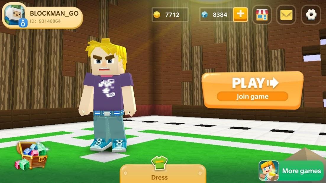 Build Battle Android App Screenshot
