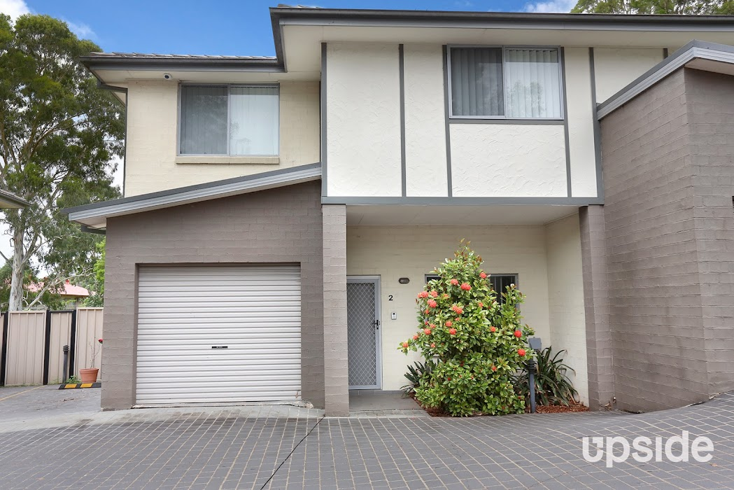 Main photo of property at 2/162 Walters Road, Blacktown 2148