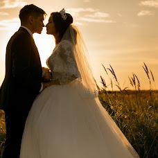 Wedding photographer Azat Safin (safin-studio). Photo of 09.08.2018