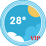 Weather Radar 2020 VIP 1.3 (Paid)