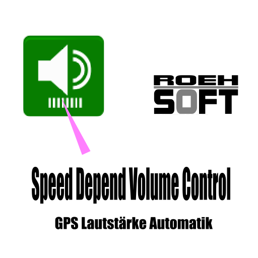 Speed Depend Volume Control - Apps on Google Play