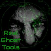 Real Ghost Tools - Ghost Radar Scanner Simulator