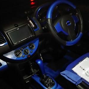 ノート E11 e-4WDのカスタム事例画像 ★青★さんの2018年05月25日10:22の投稿