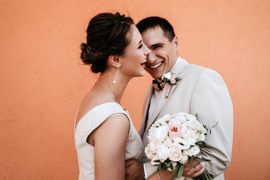 Wedding photographer Elizaveta Efimova (efimovaelizavet). Photo of 11.04.2019