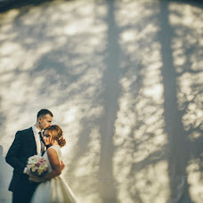 Wedding photographer Asya Galaktionova (AsyaGalaktionov). Photo of 05.10.2017