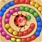 Marble Shooter:Ball Blast Games