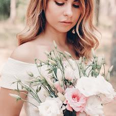 Wedding photographer Anastasiya Polyakova (StasiiaPolyakova). Photo of 08.08.2016