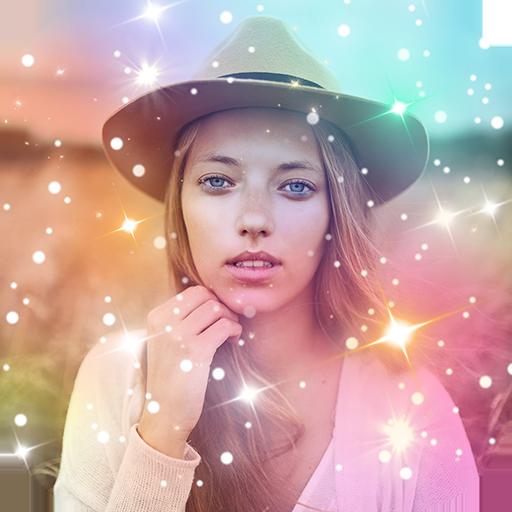 Baixar Efeito Brilho Foto Brilhante para Android