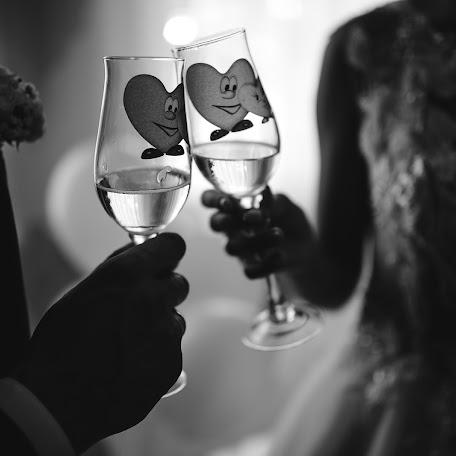 Wedding photographer Ilya Negodyaev (negodyaev). Photo of 21.11.2017