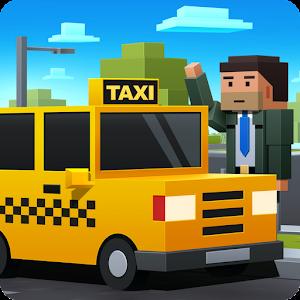 Loop Taxi 1.52 APK MOD