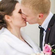 Wedding photographer Evgeniya Andryushechkina (JannyJane). Photo of 14.03.2016