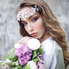 Wedding photographer Elizaveta Artemeva (liza1208). Photo of 14.05.2017
