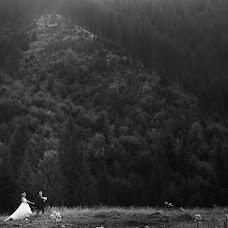 Wedding photographer Andrei Vrasmas (vrasmas). Photo of 20.09.2016