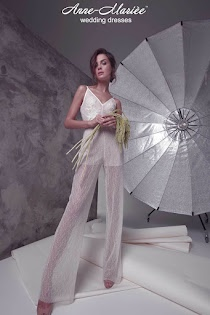 141d8ceed7c31b7 Anne-Mariee: свадебные платья 2018 в Москве. 253 фото платьев Анна Мария