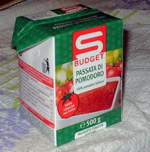 Photo: Przecier pomidorowy ze sklepu Spar (17)