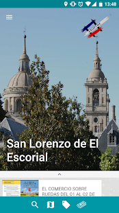 San Lorenzo de El Escorial - náhled