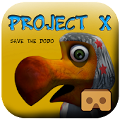 Project X: Save the dodo VR
