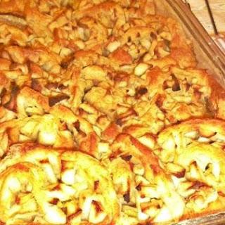Devonshire Apple Dappy Recipe