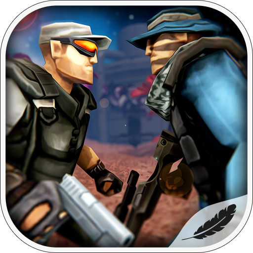 Galactic Survival Royale :Futuristic Battlegrounds