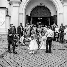 Wedding photographer Marcin Gorski (anamnesis). Photo of 09.11.2015