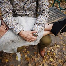 Wedding photographer Lena Vanichkina (Inoursky). Photo of 13.12.2015
