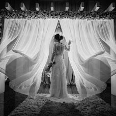 Wedding photographer Sergio Andrade (sergioandrade). Photo of 03.01.2018