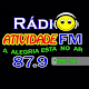 Rádio Atividade FM 87,9 MHz for PC-Windows 7,8,10 and Mac
