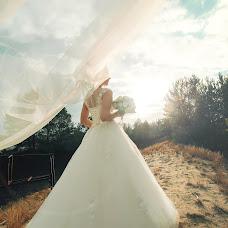 Wedding photographer Tatyana Stupak (TanyaStupak). Photo of 03.04.2018