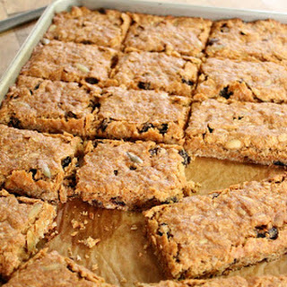 Oatmeal Bar Cookies