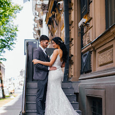 Wedding photographer Darya Zakhareva (dariazphoto). Photo of 06.06.2018