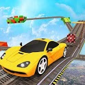 Impossible Stunt Car 2020 - Stunt Driving Game icon