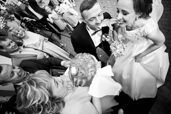 Свадебный фотограф Максим Колпаков (kolpakovmaksim). Фотография от 19.10.2017