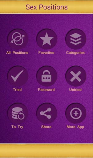 best app for sex positions