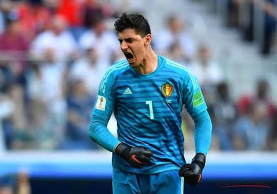 Coupe du Monde : le meilleur onze des fans est connu, deux Diables Rouges, mais pas Hazard, repris