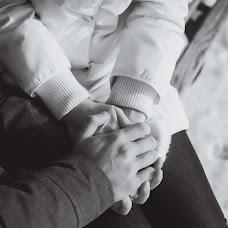 Fotógrafo de casamento Natalya Kramar (Weddphotokn). Foto de 18.01.2018
