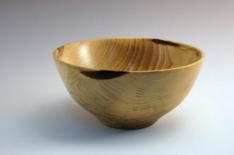 "Photo: Tim Aley - Bowl - 7"" x 3 1/2"" - Magnolia"